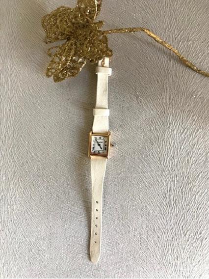 Relógio Cartier Tank Original