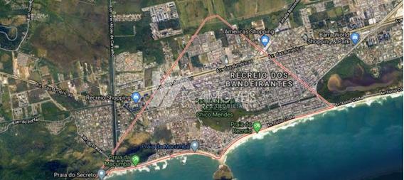 Rua Empresaria Diana Sayad Koury, Recreio Dos Bandeirantes, Rio De Janeiro - 520541