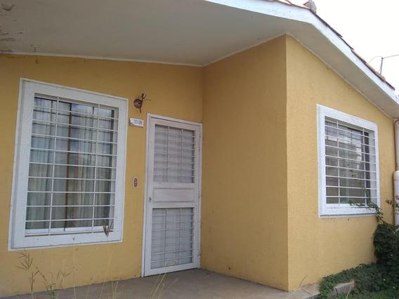 Casa En Alquiler En Norte De Barquisimeto #20-2314