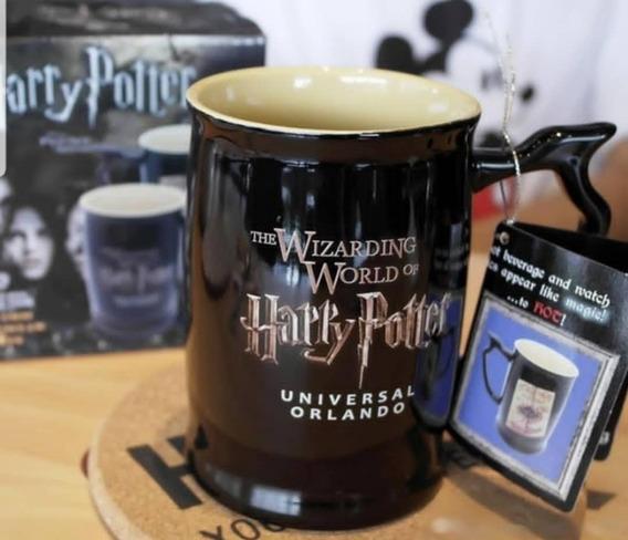 Taza Harry Potter Premium