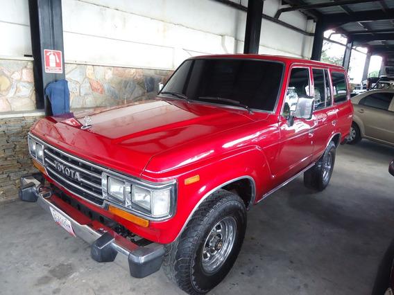 Toyota Samurai 1991