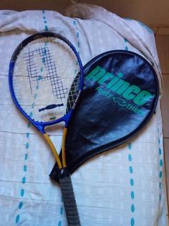 Raquete De Tênis Prince Force Three