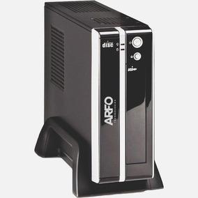 Computador Ultratop Arfo Ar-5030-u Dual Core 4gb 120gb Ssd