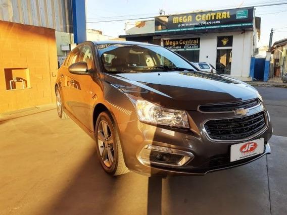Chevrolet Cruze Sport6 Lt 1.8 Ecotec 6 16v, Pha5c01