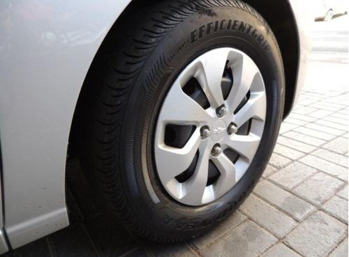 Imagem 1 de 5 de Chevrolet Onix 2019 1.0 Joy 5p