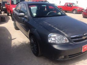 Chevrolet / Gm Optra Ii Ls 1.6 Mt
