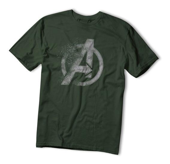 Remera Avengers Endgame