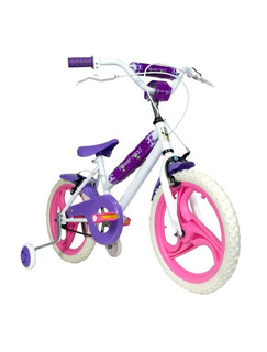 Bicicleta Unibike R16 160022 Bmx Nena