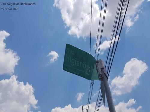 Imagem 1 de 1 de Te05844 - Jardim Paulista Ii Indaiatuba/sp - At 313,20m2. Terreno Comercial Zoneamento 2 - Venda 470mil - Z10 Negócios Imobiliários. - Te05844 - 34386819