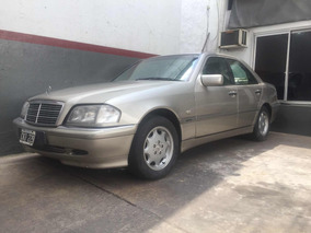 Mercedes-benz C240 Full