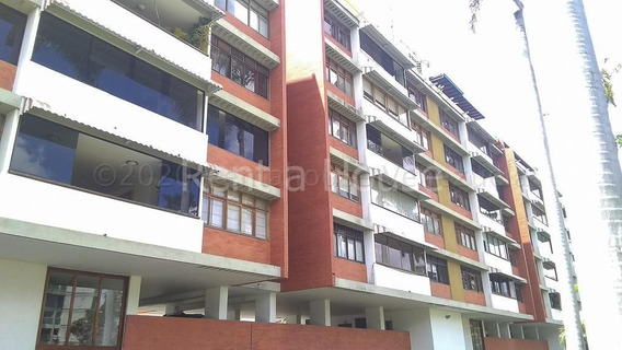 Apartamento En Alquiler En Chuao, Baruta Mls #21-3468 Cb
