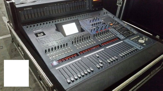 Mesa Yamaha Dm-2000 + Case + Manual - 12 X Sem Juros