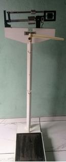 Balança Antropomedica Mecânica Capacidade 150kg