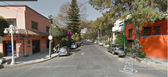 Hermosa Casa , Del Carmen Coyoacán!!remate Bancario