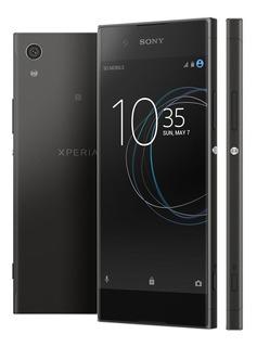 Sony Xperia Xa1 Dual Sim G3116 32gb Preto Original + Brinde
