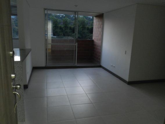Apartamento Para Estrenar En La Tablaza, La Est