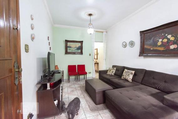 Casa Para Aluguel - Brooklin, 4 Quartos, 250 - 892879062