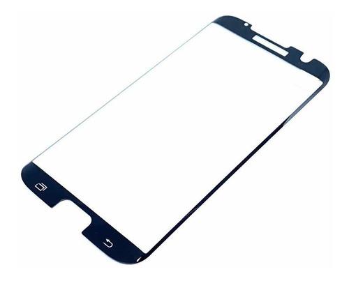 Vidrio Templado 5d Full Pega Samsung S7 Edge