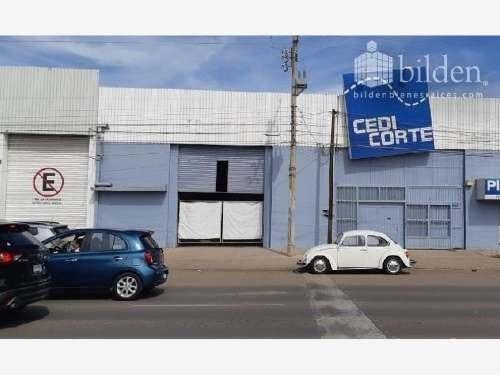 Bodega Comercial En Renta Santa Fe