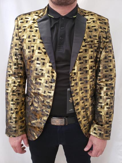 Paquete De 13 Sacos De Caballero Marca Moderno Mjb2019 Gold