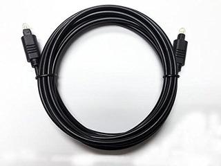 Omnihil Repuesto (10ft) Cable Digital Óptico Para Samsung