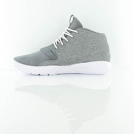 Zapatillas Nike Jordan Eclipse Usadas Talle 34 Niño