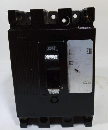 Breaker Totalizador Trifásico 20 Amp