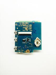Conector Memory Stick Para Câmera Sony Mod.dcr-p55 Produto