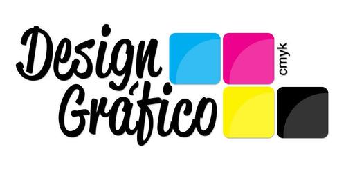 Imagem 1 de 1 de E-book Uma Luz Para O Designer Gráfico   Leia A Descrição