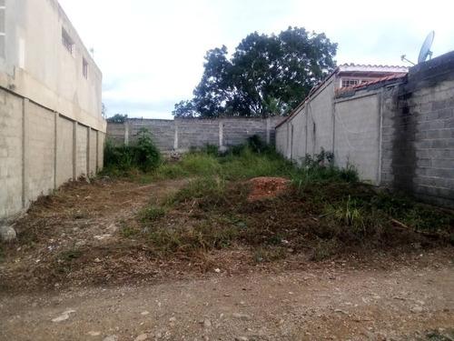 Imagen 1 de 8 de Terreno En El Manzano