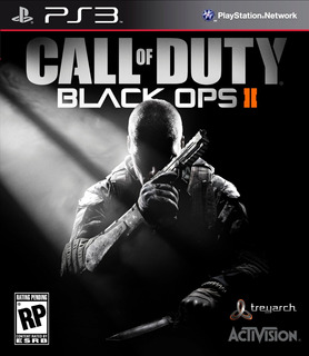 Call Of Duty Black Ops 2 With Revolution Map Pack - Ps3 Dig.