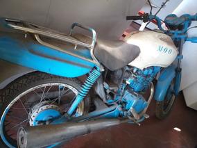 Honda Cargo Antiga