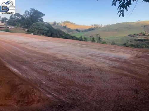 Imagem 1 de 15 de Terreno Para Venda Em Pedra Bela, Zona Rural - 1069_2-1186145
