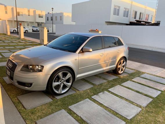 Audi A3 1.4 Turbo Standar