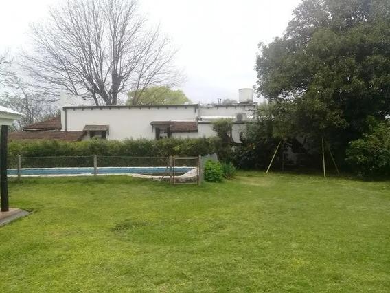 Terreno En Bella Vista Dueño Vende U$s 90.000.-