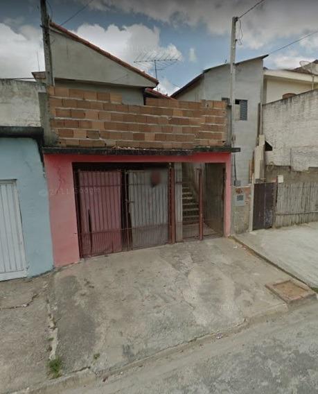 Jacarei - Bandeira Branca - Oportunidade Caixa Em Jacarei - Sp | Tipo: Casa | Negociação: Venda Direta Online | Situação: Imóvel Ocupado - Cx8444410833828sp