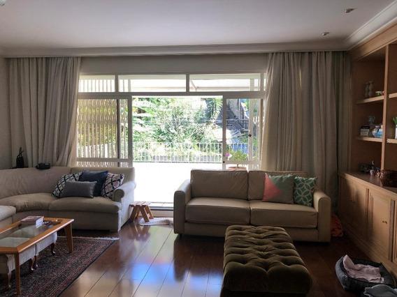 Sobrado Com 3 Dormitórios À Venda, 237 M² Por R$ 900.000 - Jardim Prudência - São Paulo/sp - So0077