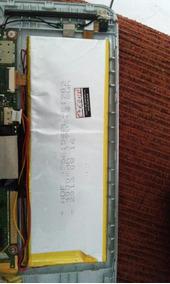 Bateria Do Tablet Genesis Gt 7603 Original
