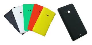 Tampa Traseira Nokia Lumia Microsoft 625 N625 Várias Cores