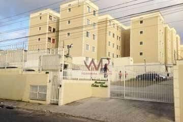 Apartamento Com 2 Dormitórios À Venda, 44 M² Por R$ 150.000,00 - Guaianases - São Paulo/sp - Ap0968