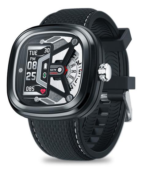 Zeblaze Hybrid 2 Smart Watch 0.96 Tela De Exibição Ips