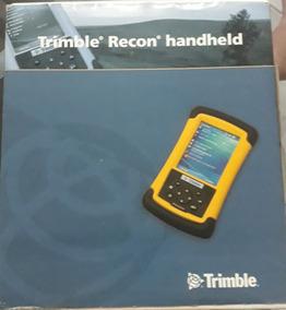 Trimble Recon Handheld E Gps Pathfinder Xb Receiver