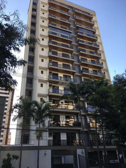 Cobertura À Venda Em Vila Itapura - Co004237