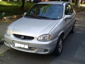 Corsa Sedan Milenium 2001