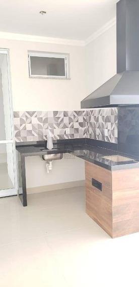 Casa Com 3 Dormitórios À Venda, 146 M² Por R$ 550.000,00 - Condomínio Villagio Milano - Sorocaba/sp - Ca2240