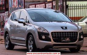 Peugeot 3008 1.6n16v Thp Premium Permuto Financio Dgautos