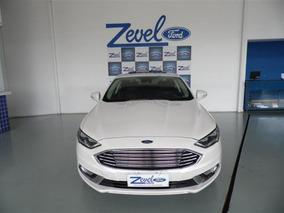 Ford Fusion 2.0 Titanium Ecoboost Awd Aut. 4p