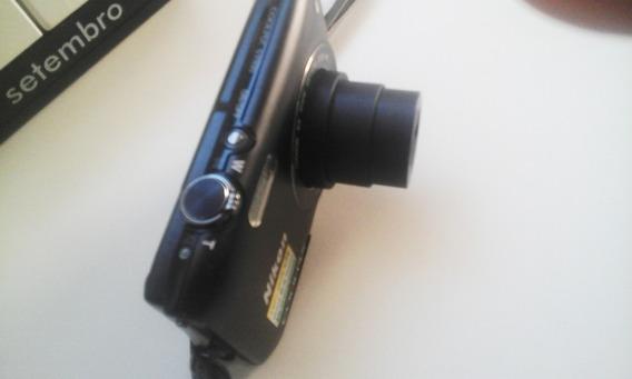 Camera Digital - Nikon Coolpix 3200 - Não É A Pilha