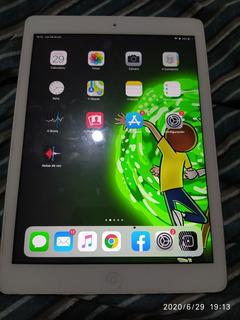iPad A1474 Sin Icloud
