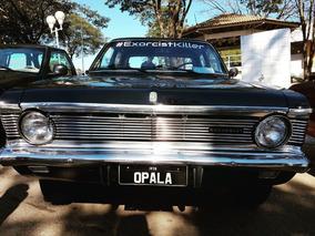 Chevrolet Opala 1970 4 Portas